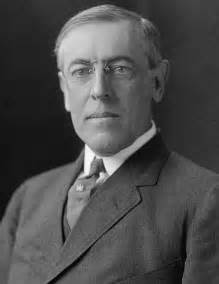 Image result for woodrow wilson images