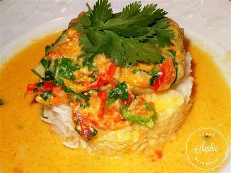 cuisine bresil moqueca de bahia brésil la tendresse en cuisine