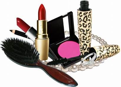 Makeup Kit Artist Transparent Clipart Materials Background