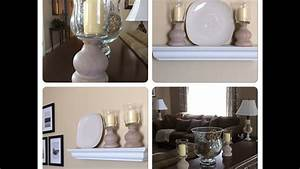 diy dollar tree votive candle holders pottery barn With kitchen cabinets lowes with candle holders diy