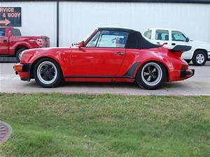 1978 Porsche 911 126499 Miles Red Targa Cabriolet Manual