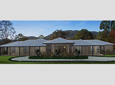 Country Style House Designs Qld – House Plan 2017