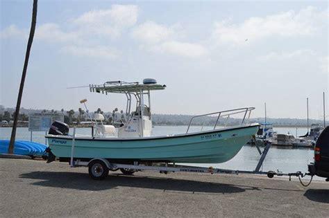 Panga Boat Craigslist by Panga Boat Plans For Sale