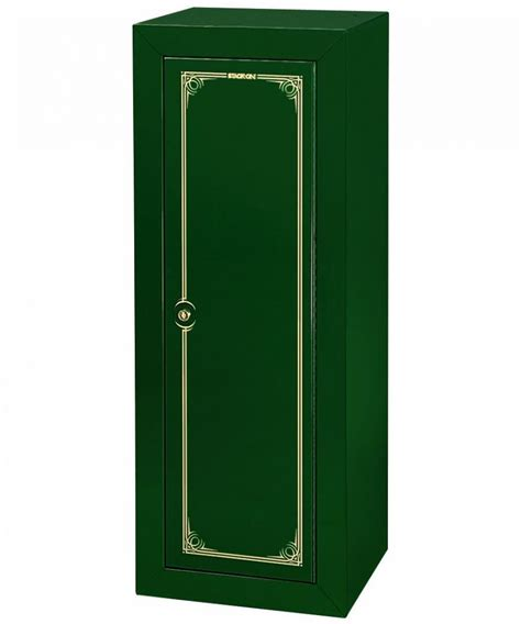 stack on gcg 14p ds 14 gun steel security cabinet green 133 74 shipped slickguns