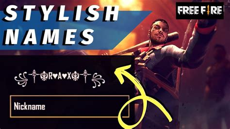 Can you play garena free fire on pc? Free Fire Name Design In Stylish Fonts! Change Free Fire ...