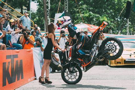 Vietnam Motorbike Festival