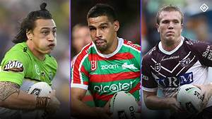 NRL 2019: Round 5 team of the week | Sporting News Australia