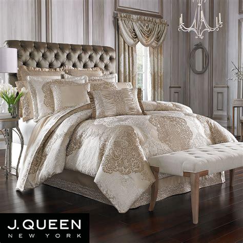 la scala fawn medallion comforter bedding   queen  york
