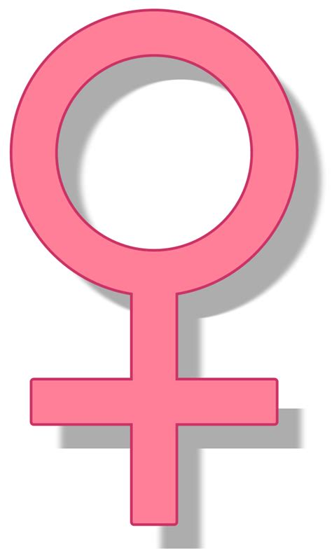 Filevenusfemalesymbolpinkshadowedg  Wikimedia Commons. Vintage Wedding Signs. Baptist Church Signs Of Stroke. Bomb Shelter Decals. Ktp Banners. Older Signs Of Stroke. Batik Stickers. Confederate Murals. Chummy Stickers