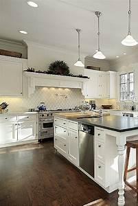 top white kitchen designs 1763