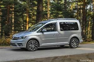 Volkswagen Caddy Versions : prueba volkswagen caddy trendline tdi 102 cv dsg revista del motor ~ Melissatoandfro.com Idées de Décoration