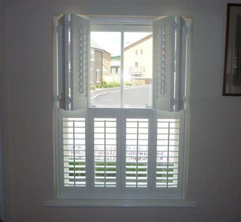 shutters  split