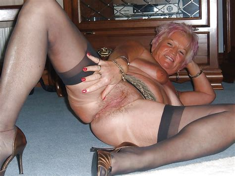 Matures Pictures Beautiful Hairy Mature Granny And Milf