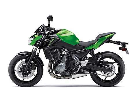 2018 Kawasaki Ninja 650 And Z650 Getting New Colors And