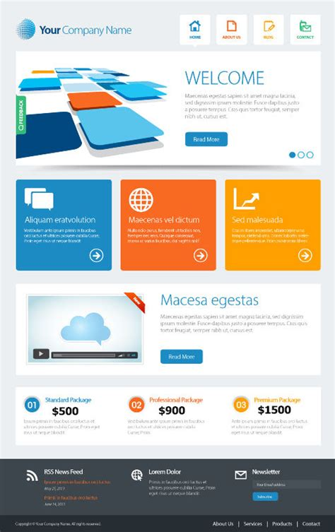 Web Design Brochure Template by Brochure Web Design Cheap Web Developers