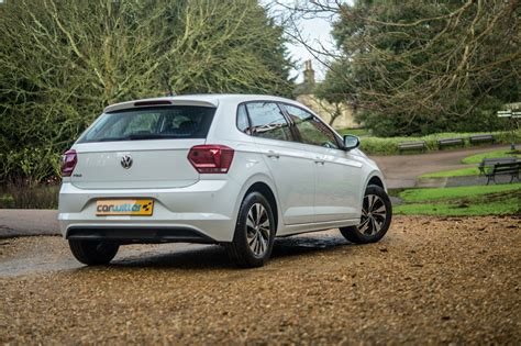 Review Volkswagen Polo by 2018 Volkswagen Polo Se Review Carwitter