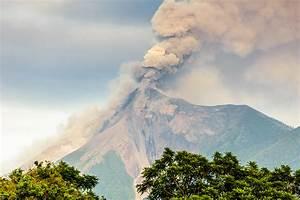 What Makes Volcanoes Dangerous