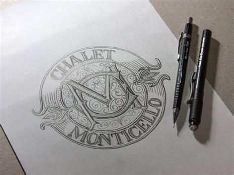 good sketching skills make great logos