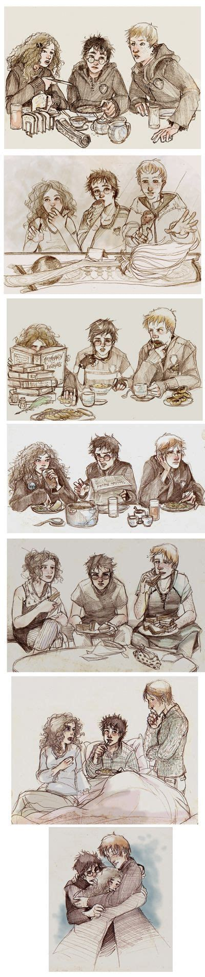 132 best awesome harry potter and illustrations images on