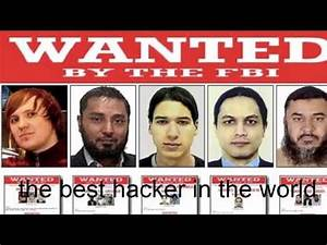 the best hacker in the world #2016 - YouTube