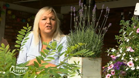 Garten Pflanzen Flensburg by Shopping Kandidatin Inga Kennt Sich Mit Pflanzen