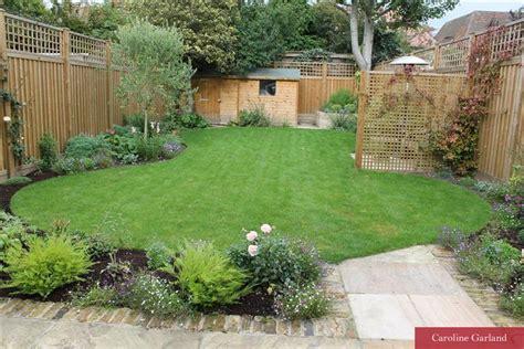 small family garden ideas family garden wandsworth south west london