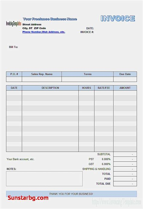 Cool Excel Templates Free Download by Indian Tax Invoice Software Free Download For Invoice