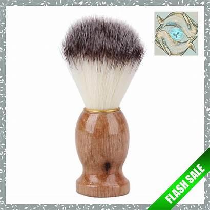 Shaving Besuchen Rasierhobel Brush