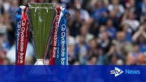 Scottish Premier League fixtures released
