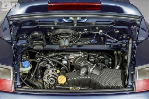 Why The 991 Is A Bigger Porsche 911 Revolution