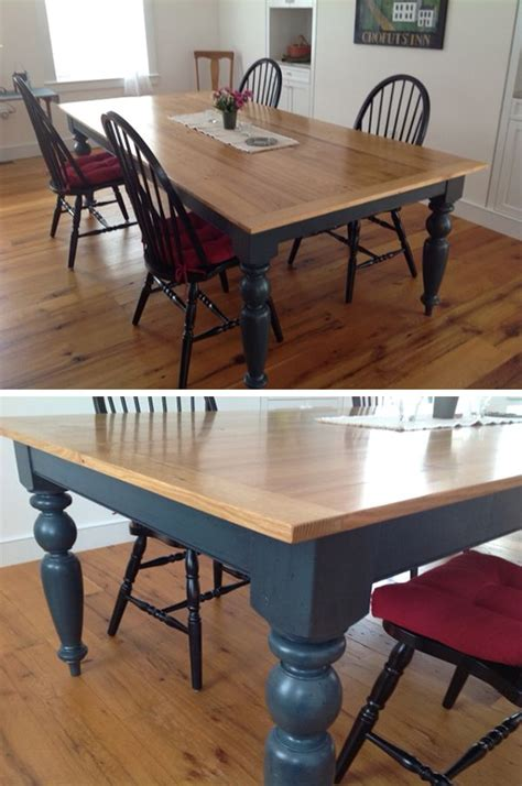 tone table ideas  pinterest refinished