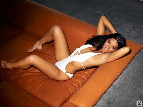 Olivia Munn's Playboy NON NUDE Shoot | The Girlfriend Experience
