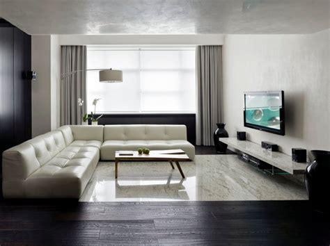 Minimalist Apartment : Advertisement