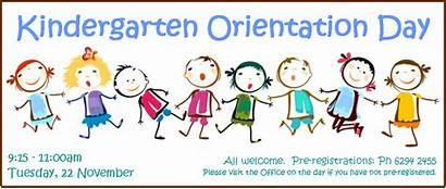 Orientation Kindergarten Covenant Kinder Am Christian