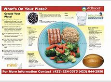 Hospital tray liners spread the healthy eating message