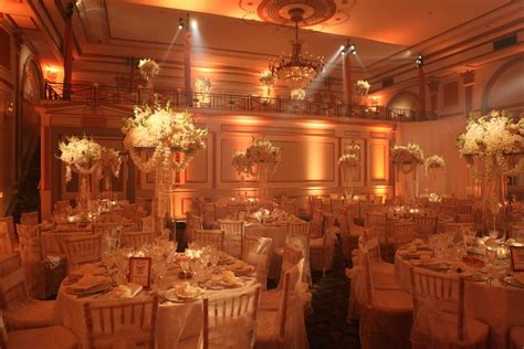 salle de reception 44 salon le ballrooms montreal corporate events wedding reception venue