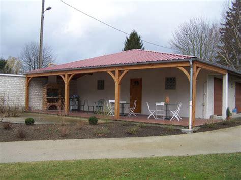 maison ossature bois picardie 28 images extension ossature bois sur pilotis plancher easi