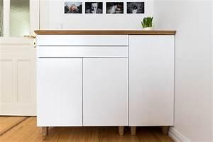 Ikea Hack Sideboard : scandinavian bamboo sideboard ikea hackers ikea hackers ~ A.2002-acura-tl-radio.info Haus und Dekorationen