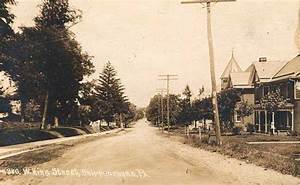 Penny Postcards From Cumberland County Pennsylvania