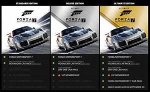 Forza Xbox One : forza motorsport pre order forza motorsport 7 ~ Kayakingforconservation.com Haus und Dekorationen