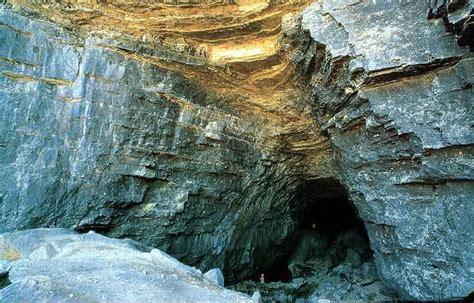 jam  cave ozark national scenic riverways