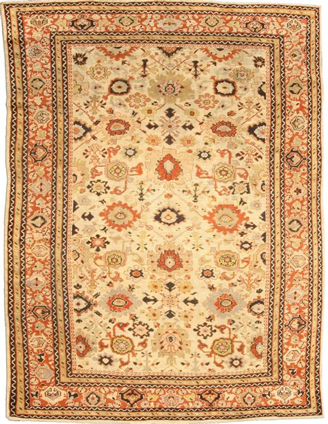 Rugs With by Sultanabad Rugs Allover Rugs By Dlb New York