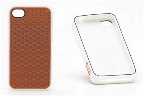 vans phone wordlesstech iphone vans waffle grip
