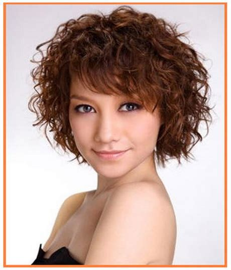 cute hairstyles for short naturally curly hair