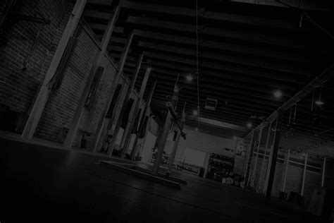 gym background crossfit cleveland