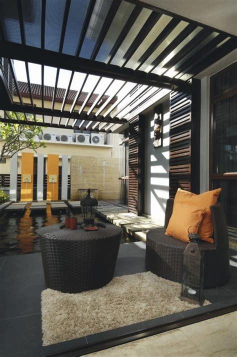 Gebrauchte Garten Möbel by 20 Haus Designs Mit Indoor Wasser Garten Eigene Oase Zu