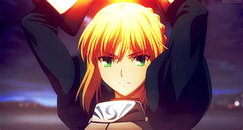 saber fate series gifs gif abyss