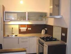 Dealing With Built In Kitchens For Small Spaces Very Small Kitchen Design Pictures Killer Kitchen And Bath