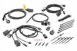 Mopar 82215382 Rv Towing Harness For 18