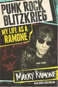Marky Ramone Exclusive: Read an Excerpt From 'Punk Rock ...